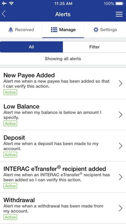 Polish Credit Union Mobile screenshot-7