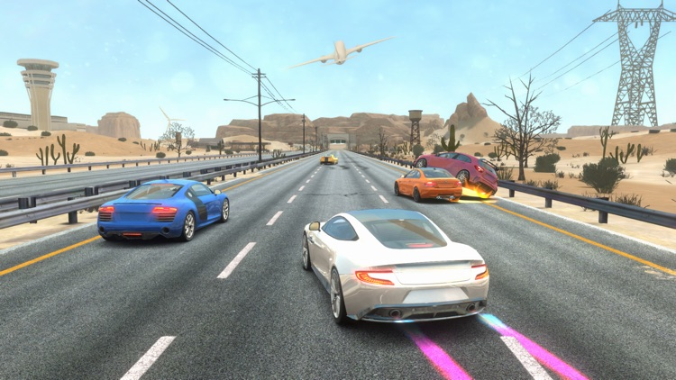 Racing Fever 2 screenshot-5