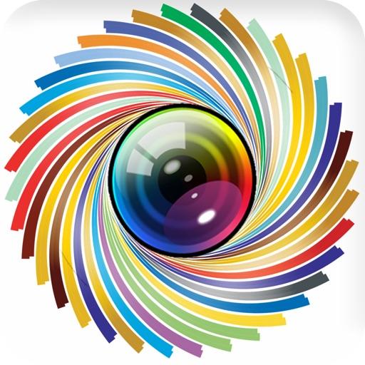 Pics Box Photo Editor-Blender download
