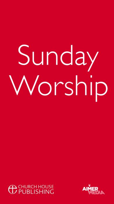Sunday WorshipScreenshot of 5