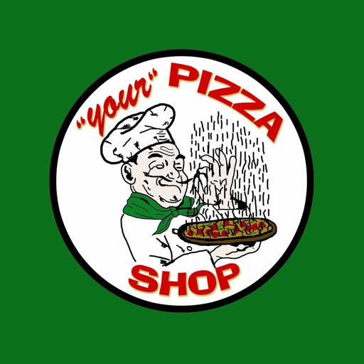 Your Pizza Shop Minerva