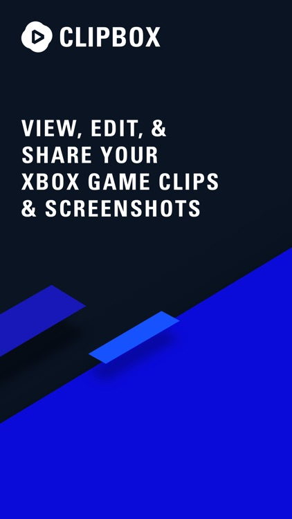 CLIPBOX: Watch your game clips