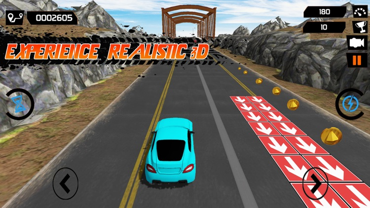 Xtreme Car Racing: Multiplayer screenshot-4