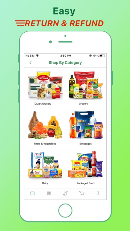 DMart Online Grocery Shopping screenshot-4