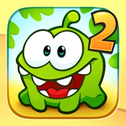 Cut the Rope 2: Om Nom's Quest