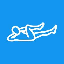 Back pain exercise (PRO)