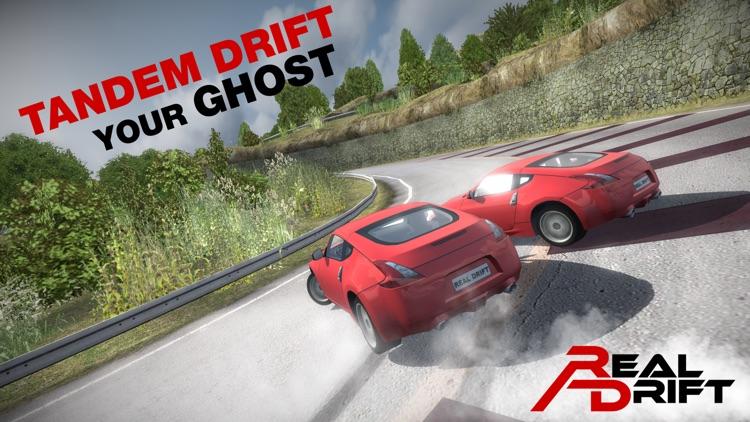 Real Drift Car Racing Lite screenshot-7