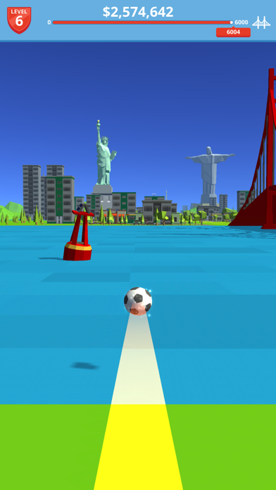 Download Soccer Kick for Pc