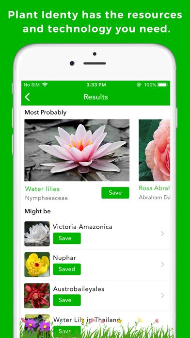 Plant Identification & Infoのおすすめ画像3