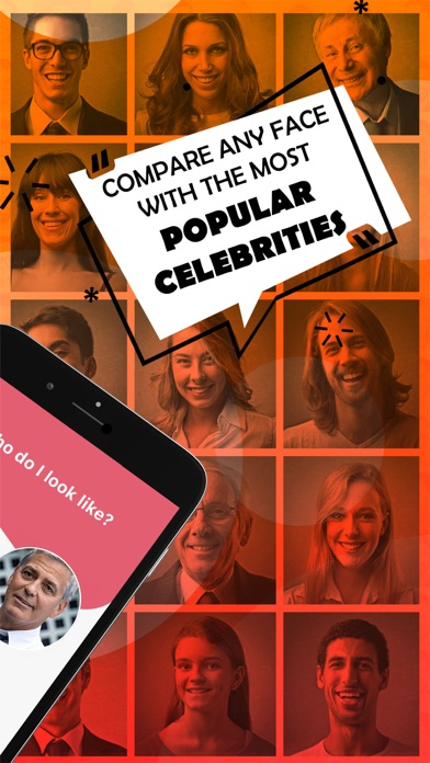 My Replica - Celebrity Like Me Screenshot 4