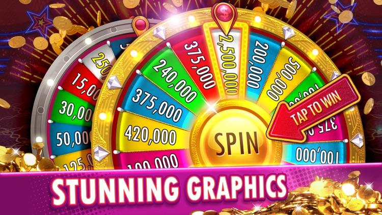 Wild Win Vegas: Spin Hot Reels screenshot-4