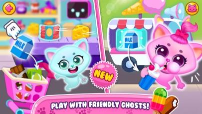 Little Kitty Town screenshot 1