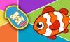 See 'N Say Underwater Animals