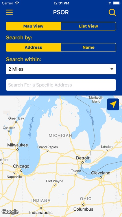 Michigan State Police screenshot-5