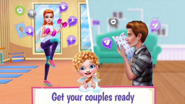 First Love Kiss screenshot-6