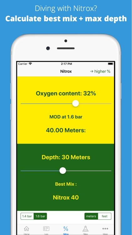 Splash Dive Log screenshot-3