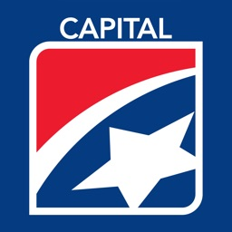 Capital Bank US Mobile Banking