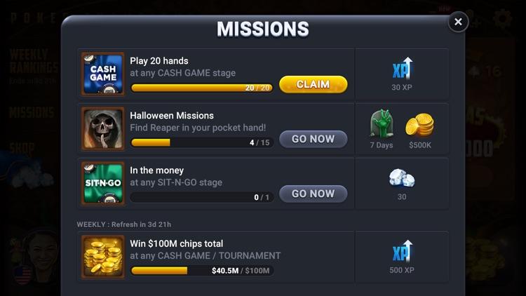 Poker Championship - Holdem screenshot-5