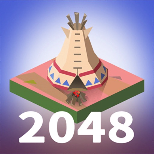 City Tour 2048 : New Age