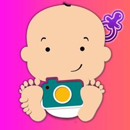 Baby Photo: Story & Milestone
