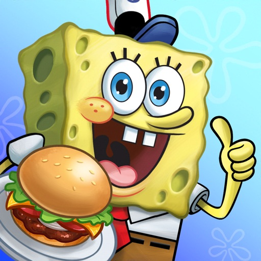 SpongeBob: Krusty Cook-Off image