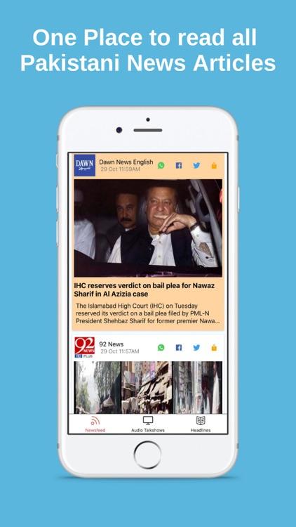 Pakistan News | PakShow