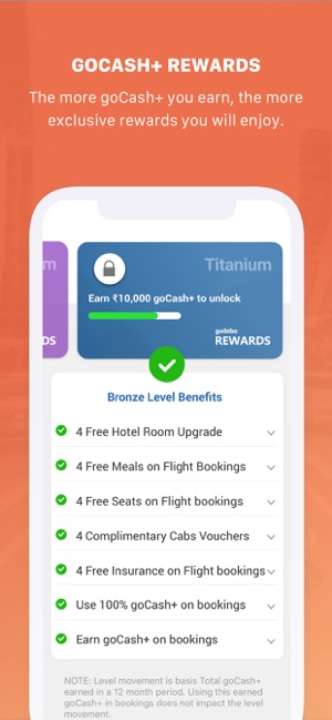 Goibibo on the App Store