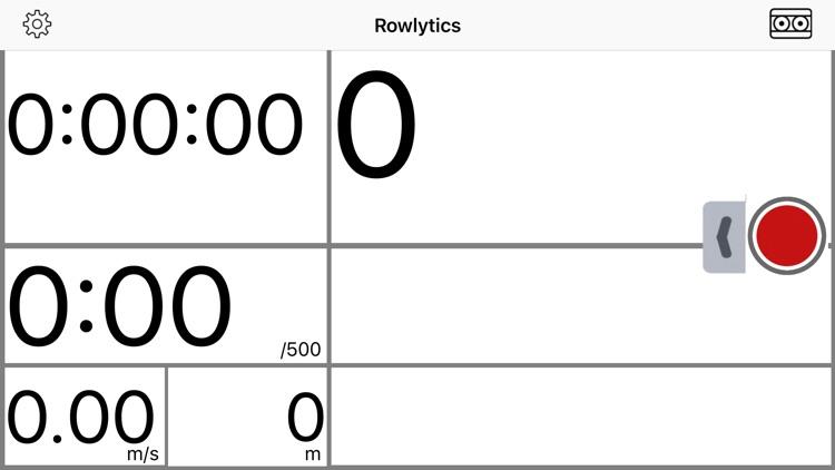 Rowlytics