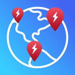 Supercharger map for Tesla on the App Store