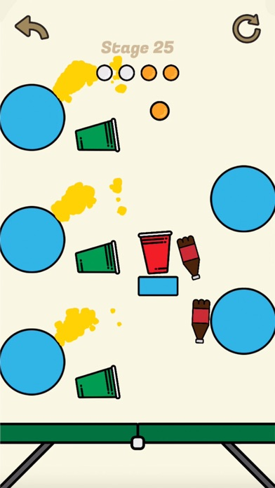 Be a pong screenshot 3