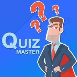 QUIZMASTER- The Trivia Game