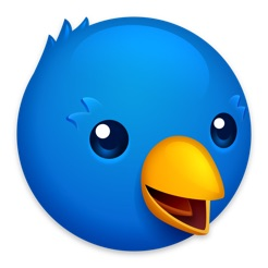 ‎Twitterrific: Tweet Your Way