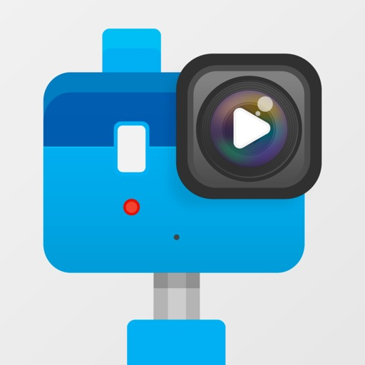 Myk for GoPro Video Editing