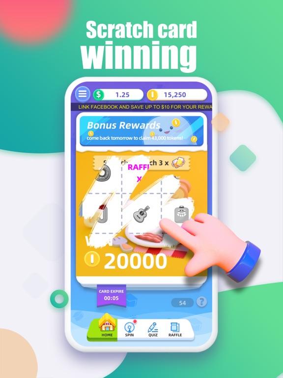 Lucky Now!! screenshot 6