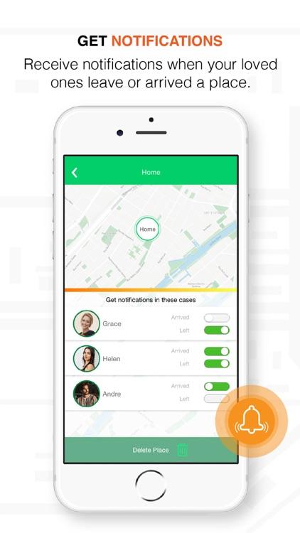 FindApp - Location Finder screenshot-4