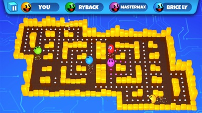 PAC-MAN Party Royale wiki review and how to guide