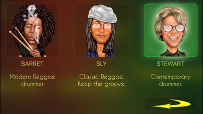 Reggae Drummerのおすすめ画像2