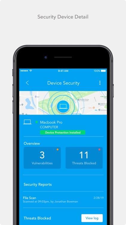 NETGEAR Orbi - WiFi System App screenshot-3