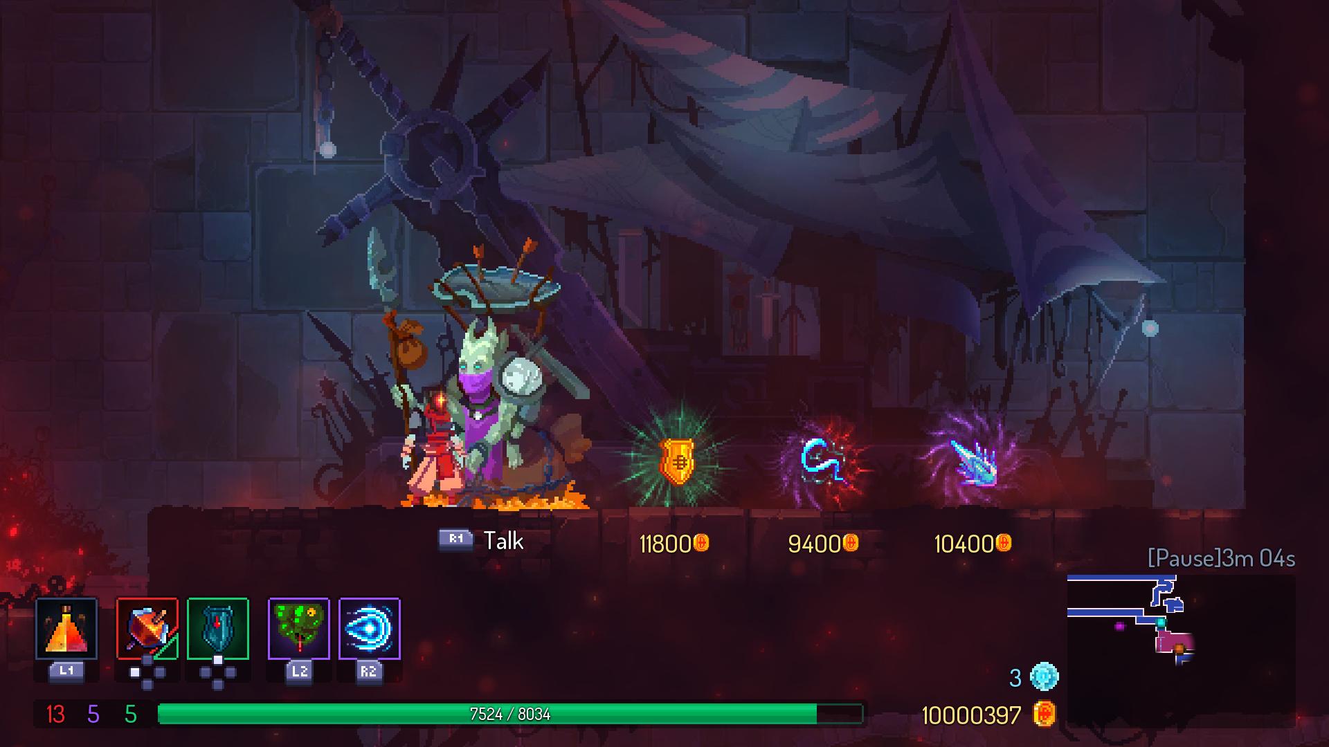 Dead Cells screenshot 16