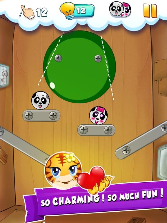 Cut the Loveballs screenshot 6