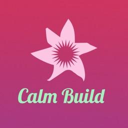 Calm Build - Meditation