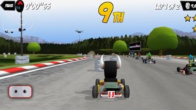 Kart Starsのおすすめ画像1