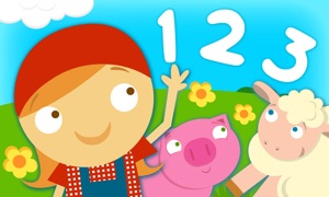 Animal Pre-K Preschool Games