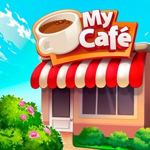 My Cafe — Restaurant game ipuçları, hileleri ve kullanıcı yorumları