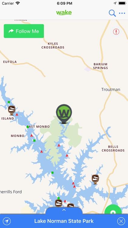 Wake  [Lake Norman] screenshot-7