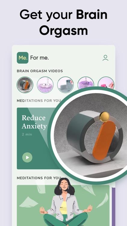 BetterMe: Calm,Sleep,Meditate screenshot-4