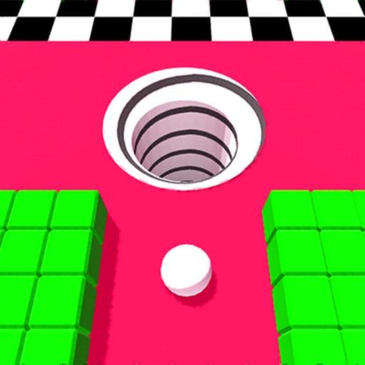 Hollo Ball app logo