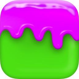 Slime Simulator: ASMR Games