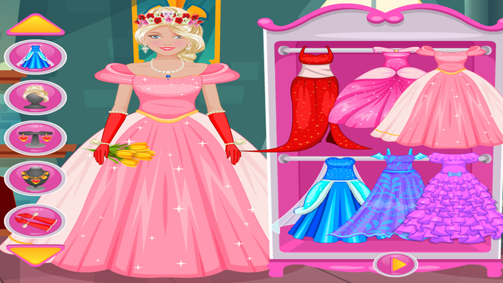 Dress Up Game Sleeping Beauty App For Iphone Free Download Dress Up Game Sleeping Beauty For Ipad Iphone At Apppure