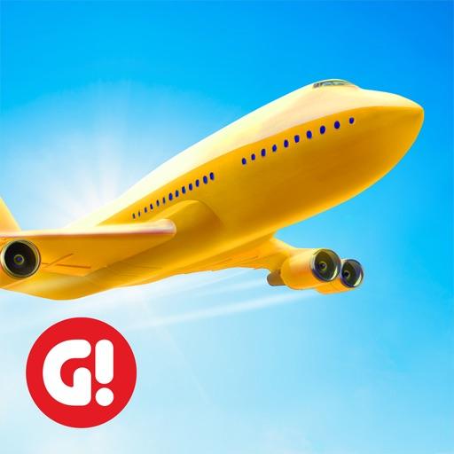 Airport City电脑版icon图